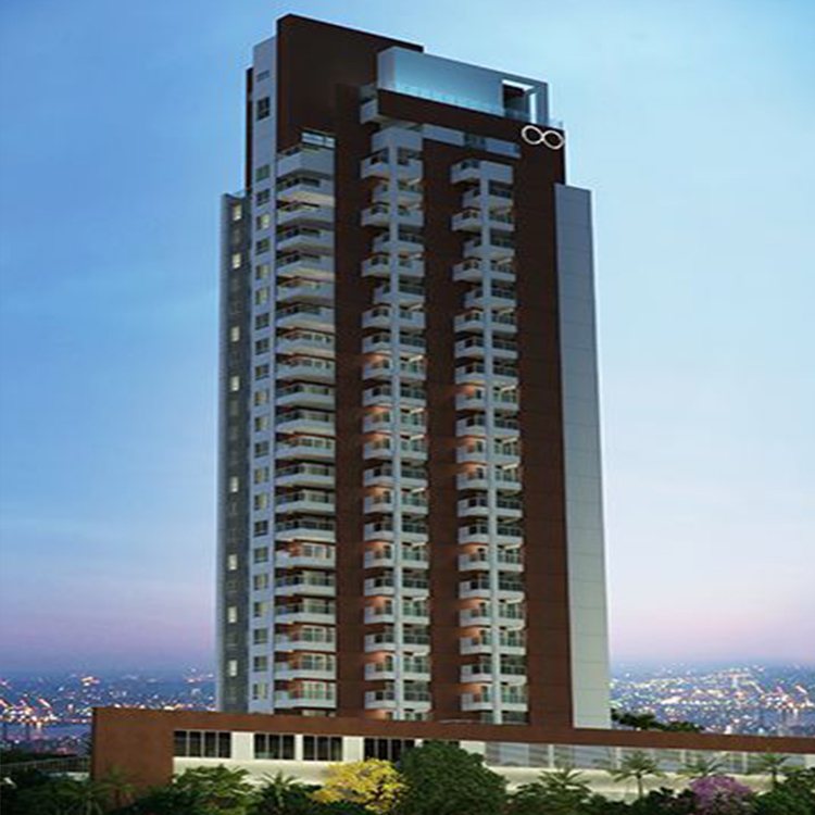 Brookfield - Home Design Ibirapuera